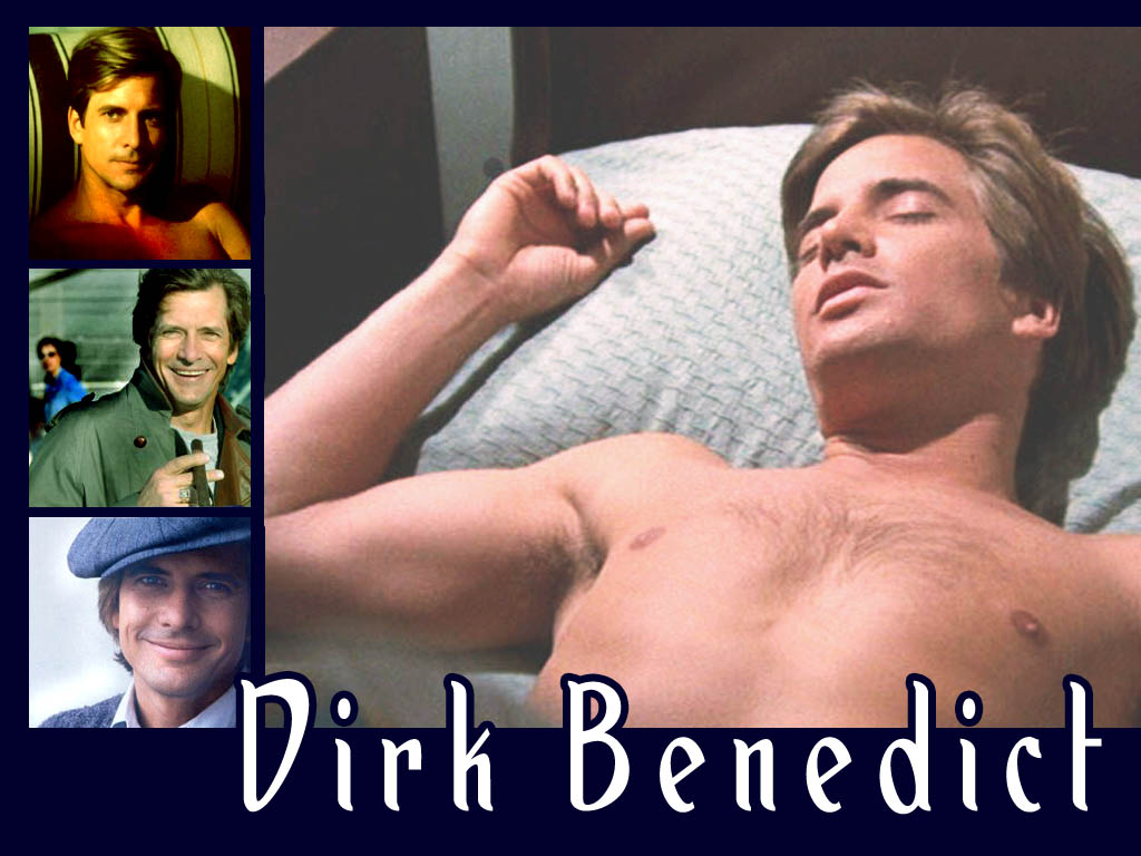 Dirk Benedict Wallpapers Dirk Benedict wallpapers avatars and banners Dirk s Works